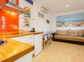 Hotel photo: Apartamento El FANDANGO de Cadiz