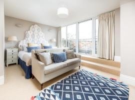 Foto di Hotel: Luxury Battersea Park Home with Stunning Views