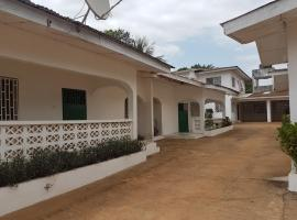 Hotel photo: White Compound Guesthouse