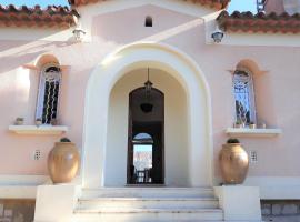 Hotel photo: Escale à Cassis