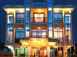 Hotel foto: Little Rock Suites
