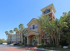 Hotel Foto: Extended Stay America - Tampa - Airport - N. Westshore Blvd.
