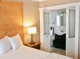 Hotel photo: Inn at Kampfires