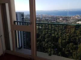 Foto do Hotel: **** Roy d espagne, up to 7 people, best view in safe residence ****