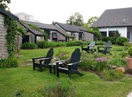 Hotel photo: The Summer House Cottages