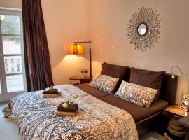 Hotel Foto: Lion Homestay Munich