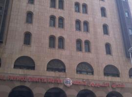 Hotel photo: Al Fayroz Shatta Hotel