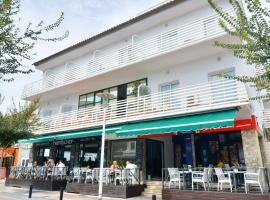 Hotel photo: Paguera Treff Boutique Hotel
