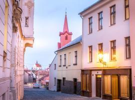 Ξενοδοχείο φωτογραφία: Lucerna - dům s duší Příbor