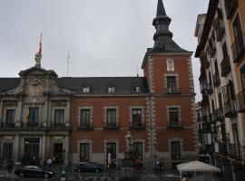Photo de l'hôtel: Madridsolaparments 2