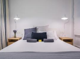 Hotelfotos: Donibane