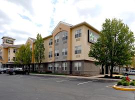 Hotel photo: Extended Stay America - Indianapolis - Airport - W. Southern Ave.