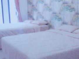 Hotel photo: Villa Sadulur
