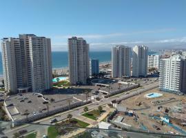 A picture of the hotel: Gran Marina Horizonte II