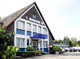 Hotel photo: Hotel Zur Brücke