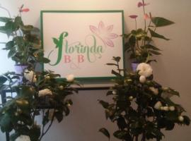 Hotel photo: Florinda B&B Viareggio