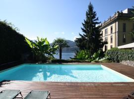 Hotel photo: Carina In Villa Poncetta