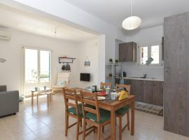 Hotel photo: Syros Summer House (Green)