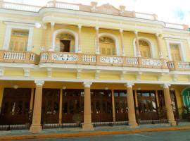 Hotel photo: Central Villa Clara