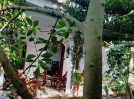 Hotel photo: Casa de vacaciones Laguna de Apyo