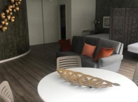 Hotel photo: Porto Downtown Cosy Apartment