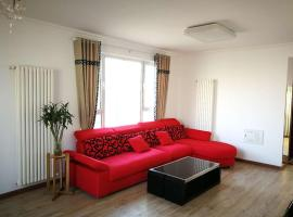 ホテル写真: Two-bedroom Toward South Side Near Jimohe Park