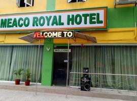 A picture of the hotel: Meaco Royal Hotel - Tayuman