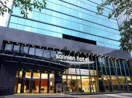 Hotel photo: Sonnien Hotel