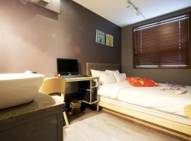 Hotel Photo: Kotel Yaja Art Gallery
