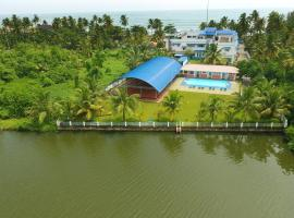 Hotel Photo: Blue Waters Cherai
