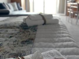 Hotel Photo: Miva Sea View