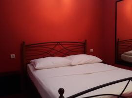 Hotel photo: Sobe roni