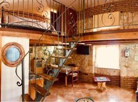 Hotel Photo: Borgo a Molina