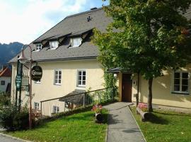 Hotel near Kapfenberg