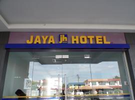 Hotel near Sibu