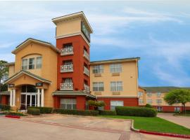 Hotel photo: Extended Stay America - Houston - NASA - Bay Area Blvd.