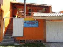 Hotel photo: Hostel Marimba