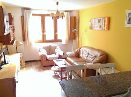 Hotel photo: Apartamento en Sallent de Gallego