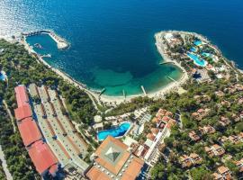 Hotel photo: Pine Bay Holiday Resort
