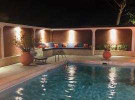 Hotel photo: Les Villas De Saly