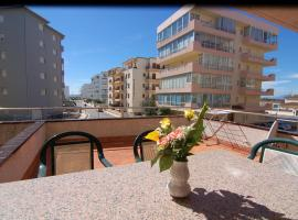Hotel photo: RNET - Roses Marinada