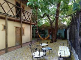 Hotel near Barahona