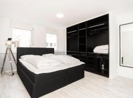 Hotel fotografie: City Apartment by urbn rooms