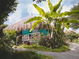 A picture of the hotel: Mondi Lodge