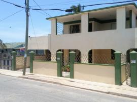 A picture of the hotel: Casa Suarez
