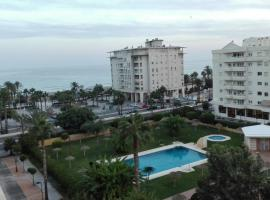 A picture of the hotel: Appartement Malaga