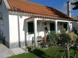 A picture of the hotel: Caparica Beach House