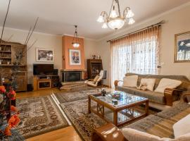 Hotel Photo: Comfy Flat in Maroussi1