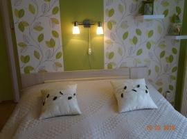 Фотографія готелю: Móra Apartment