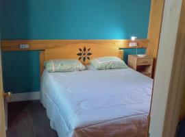 Hotel photo: Finca Azul
